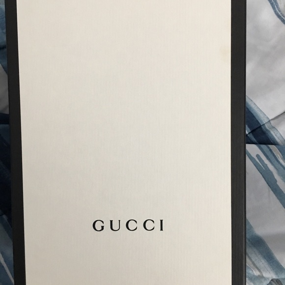 Gucci Shoes - Gucci Girl Shoes Sizes 36 ONLY WORN TWICE‼️